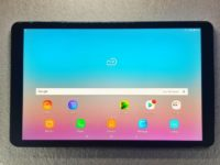[Review] Samsung Galaxy Tab A 10.5 2018 tablet – Time to Pick Up the Tab