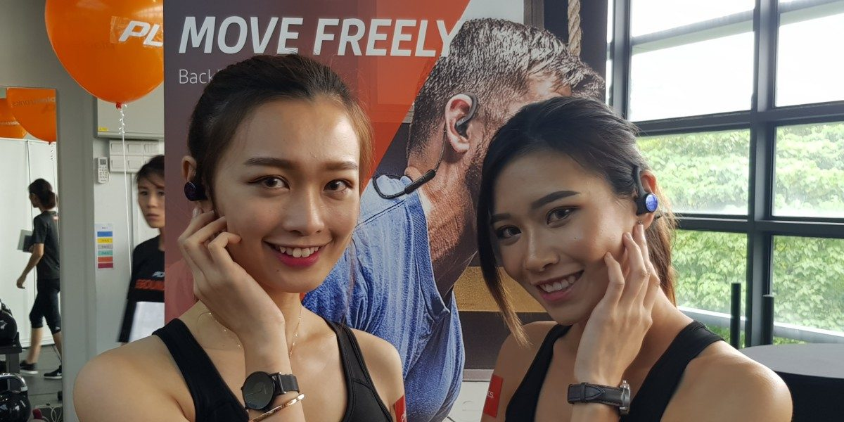 79081f7675e Plantronics launches the BackBeat FIT 3100 and BackBeat FIT 2100 wireless  earbuds and more in Malaysia | Hitech CenturyHitech Century
