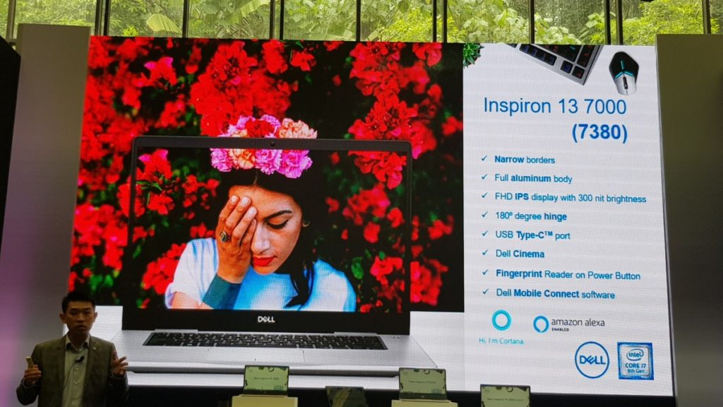 Dell launches Inspiron 5000 and Inspiron 7000 series