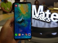 Huawei Mate 20 Pro lauded by over 14 tech media publications in Europe