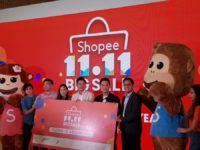 Shopee announces the epic year-end Shopee 11.11 Big Sale