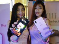 Vivo V11i Fairy Pink lands in Malaysia