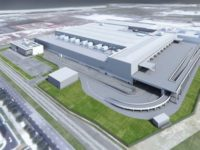 Dyson electric car manufacturing plant to open in Singapore