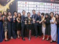 Samsung Malaysia wins Marketer of the Year and more at 2018 Putra Brand Awards