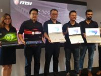 MSI launches P65 Creator PC, PS42 Modern, WS65 Workstation and GE75 Raider notebooks in Malaysia
