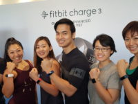Waterproof Fitbit Charge 3 fitness tracker lands in Malaysia starting from RM728