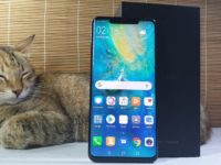 [Review] Huawei Mate 20 Pro – Triple Camera Delight takes Flight