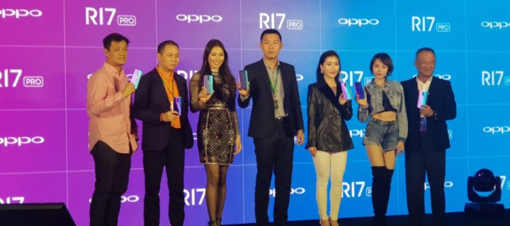 OPPO R17 Pro camphone now up for preorders at RM2,699