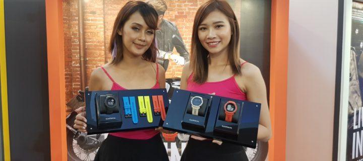 Ultra tough Garmin Instinct GPS watch lands in Malaysia