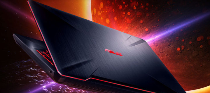 Asus slashes prices of TUF FX504 series gaming laptops with up to RM200 off