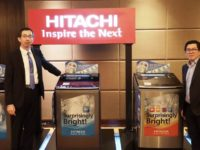 Hitachi Upgrade for Life campaign brings a range of new home appliances to Malaysia