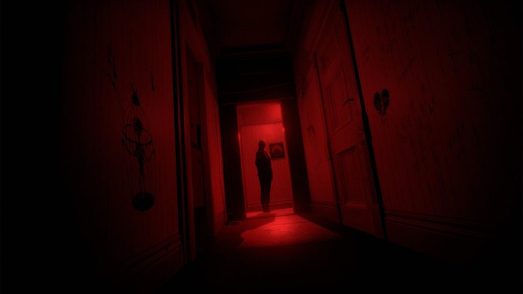 Transference for PS4