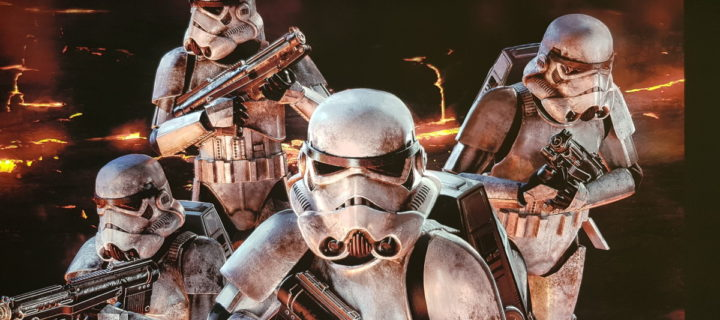 The Void hyper-reality Star Wars: Secrets of the Empire experience debuts at Resorts World Genting – firsthand experience report