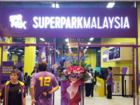 Massively entertaining SuperPark activity centre for kids and grown-ups alike opens up Malaysia