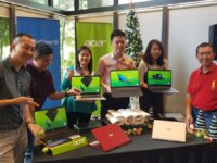 Acer wraps up 2018 with a bang with preview of next-gen Swift 5 and launch of Acer Swift 3, Aspire 5 and more