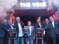 The Void hyper-reality centre is now open at Resorts World Genting