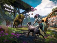 Far Cry New Dawn is the post apocalypse game of your dreams