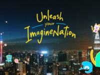 Unleash your ImagineNation and win the Galaxy Note9