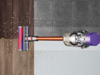 [Review] Dyson Cyclone V10 – Portable powerhouse performer