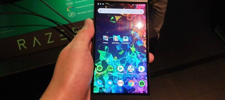 The Razer Phone 2 uber gaming phone is now in Malaysia at an amazing price