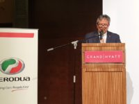Perodua to build on successes in 2018 with 4% more sales to 231,000 units in 2019