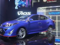 All-new Toyota Vios lands in Malaysia in style and an awesome music video