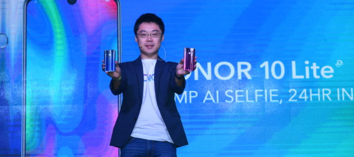 HONOR 10 Lite lands in Malaysia for RM749