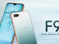 OPPO F9 Jade Green edition coming to Malaysia soon
