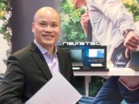 Nexstgo PRIMUS NX301 laptop unveiled at CES 2019
