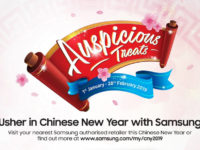 Samsung brings Auspicious Treats with goodies galore