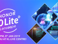 HONOR 10 Lite Lenscape party is coming – here's how to be in on the action