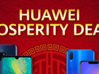Huawei Mate 20 repriced to RM2,399, nova 3i to RM999 plus Huawei Health Treasures promo bundle debuts