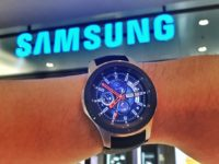 [Review] Samsung Galaxy Watch – Making Time