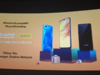 Realme Super Brand Day with Lazada on 27 February offers bargains aplenty
