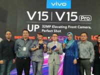 Vivo V15 Pro launched in Malaysia with pop-up selfie camera, a triple rear AI camera and a sweet price tag of RM1,799