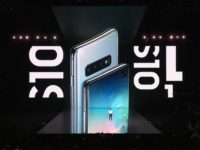 Galaxy S10 series phones revealed at Unpacked 2019 with Infinity-O displays, wireless Powershare charging and more