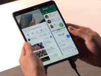 Samsung delays launch of Galaxy Fold