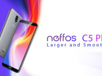TP-Link rolls out affordable Neffos C5 Plus with Android Go for RM249