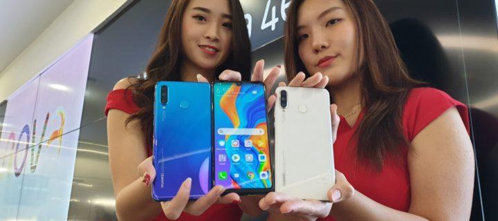 Huawei nova 4e selfie phone arriving in Malaysia priced at RM1,199