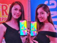 Samsung Galaxy M20 with massive 5,000mAh battery launched exclusively on Shopee