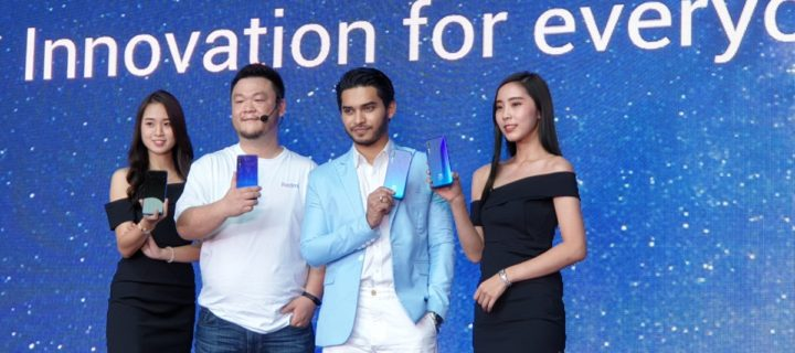 Xiaomi debuts Redmi Note 7 and Redmi 7in Malaysia with host of ecosystem devices