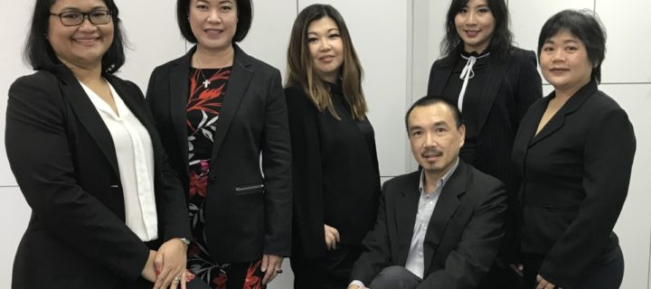 Priority Communications teams up with PROI ASEAN