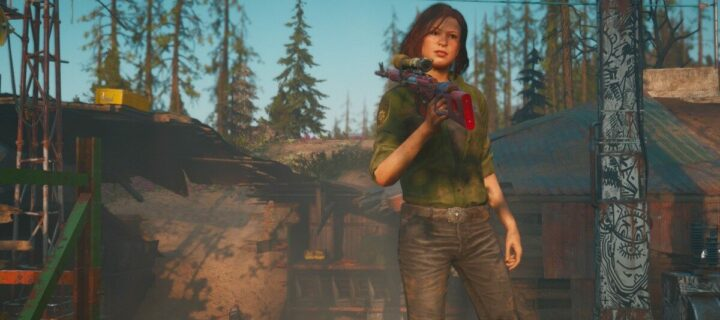 Far Cry New Dawn Reviewed – Post Apocalypse Adventures in Fuchsia