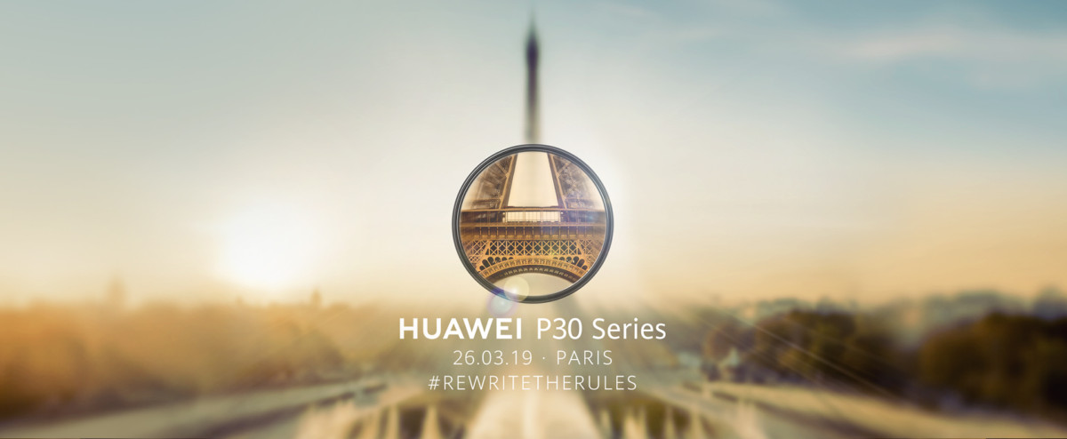 The upcoming Huawei P30 series arriving this 26 March teases an incredible rear quad-camera setup that literally shoots for the moon