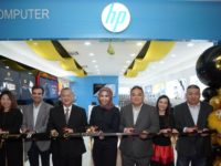 HP Concept Store at 1 Utama mall gets upgraded!