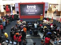 TMT Game On roadshow kicks off at Midvalley megamall