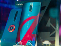 The OPPO F11 Pro Marvel's Avengers Limited Edition phone is yours for RM1,399