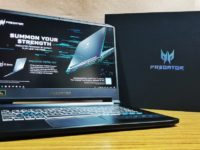 [Review] Acer Predator Triton 500 – Svelte Gaming Goliath
