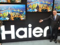 Haier debuts latest home appliances at Beyond Lifestyle roadshow taking place across Malaysia
