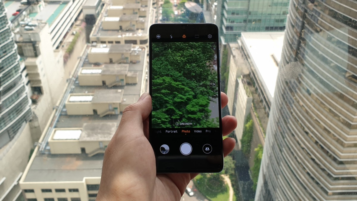 Win a cool US$20,000 and a P30 Pro in the Huawei smartphone photography contest